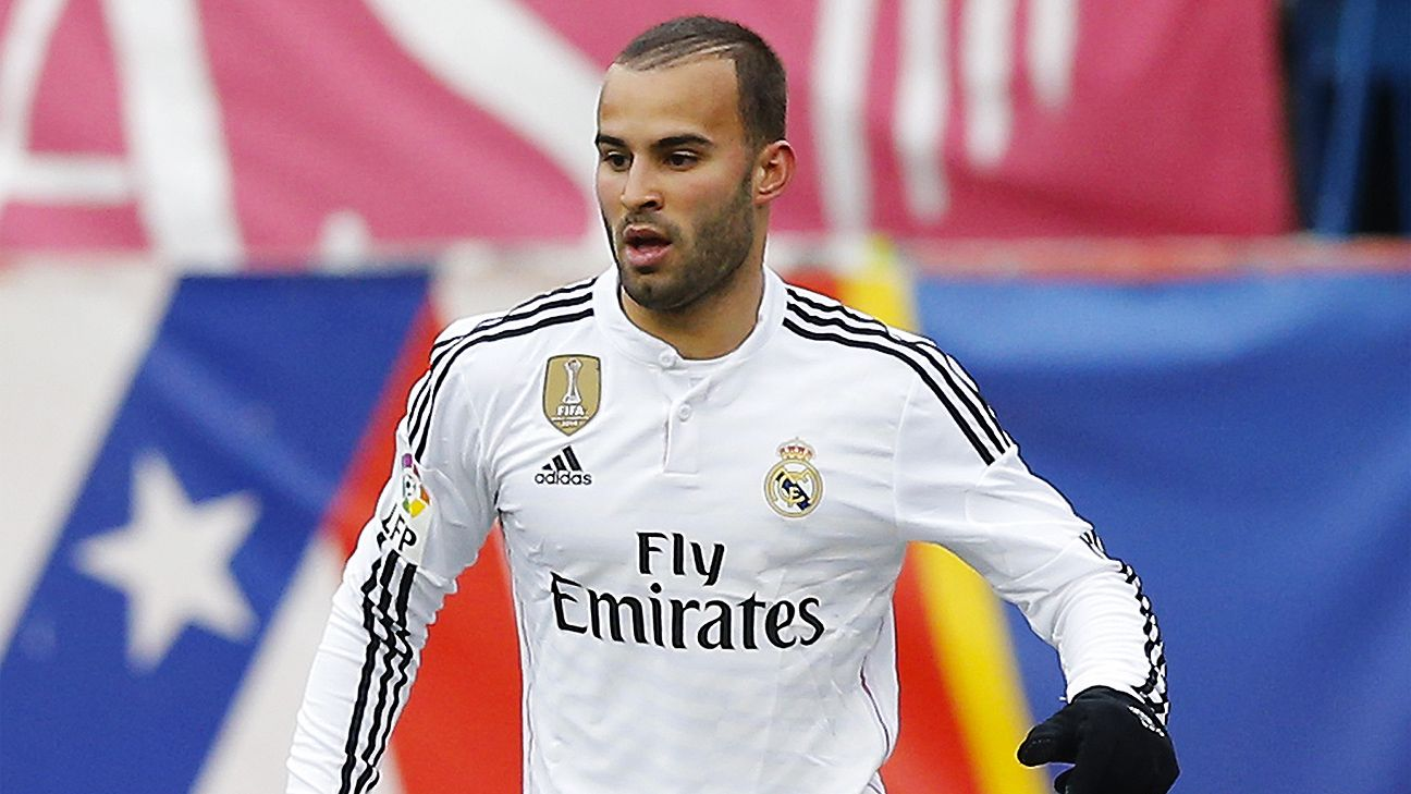 five things paris saint-germain fans need to know about jese