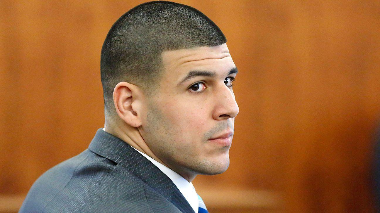 Aaron Hernandez dead after hanging in cell