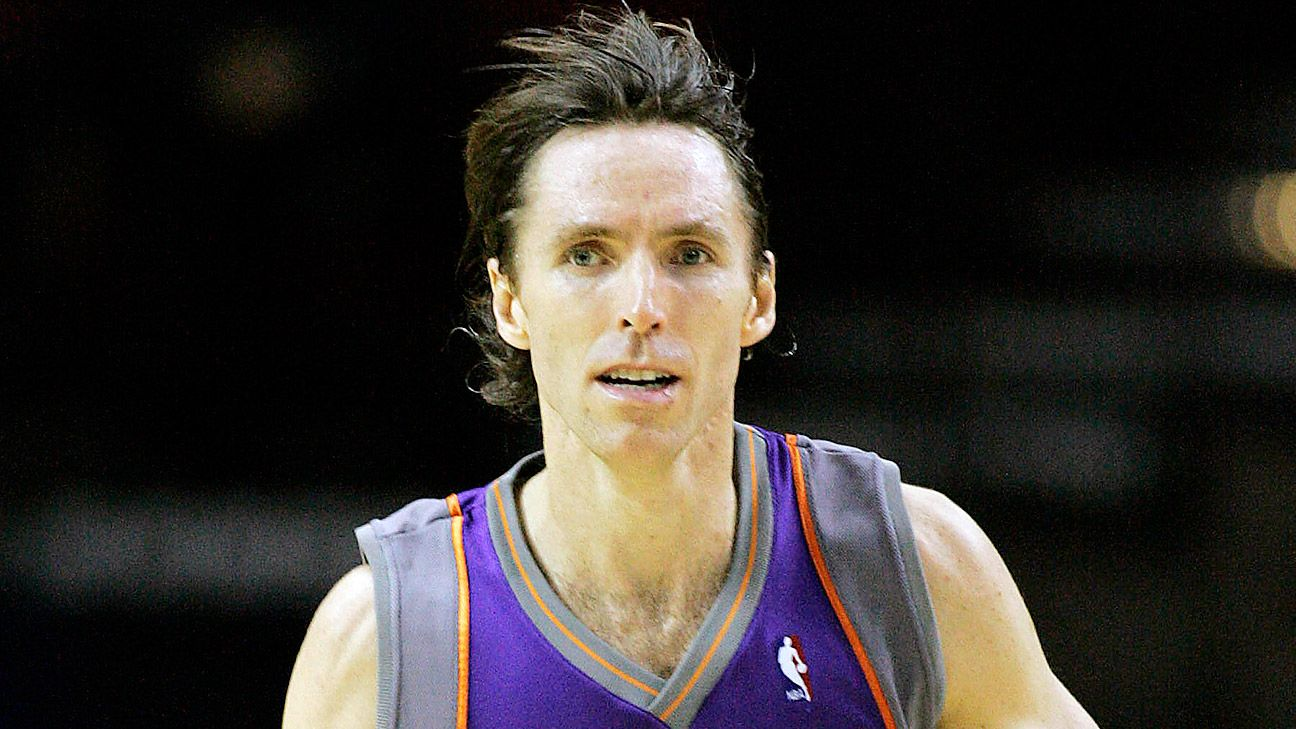 steve nash s career defined by record offense stats info espn