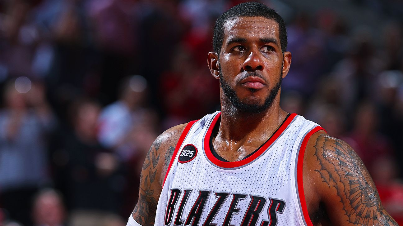 Free agent LaMarcus Aldridge says he will sign with San ...