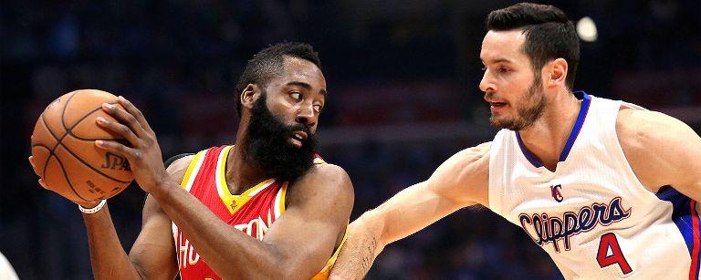 LA Clippers v Rockets