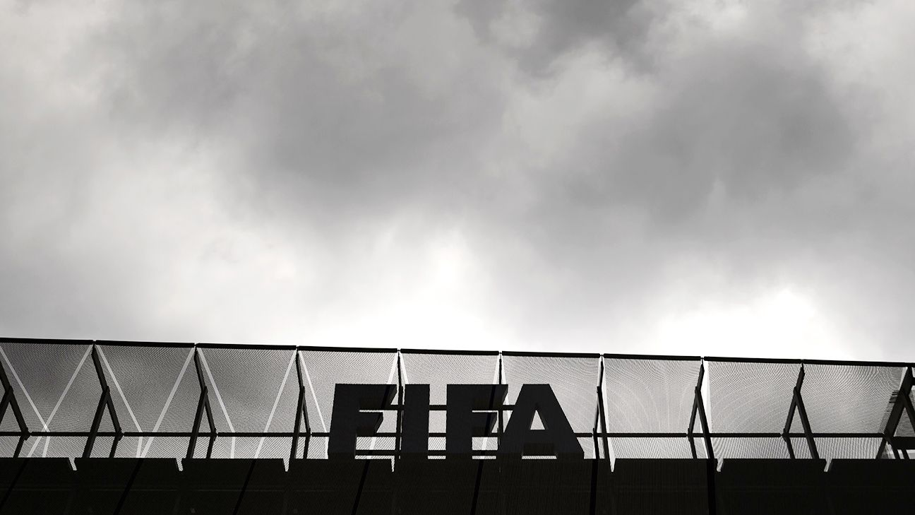 U.S. officials allege bribes in '22 World Cup vote