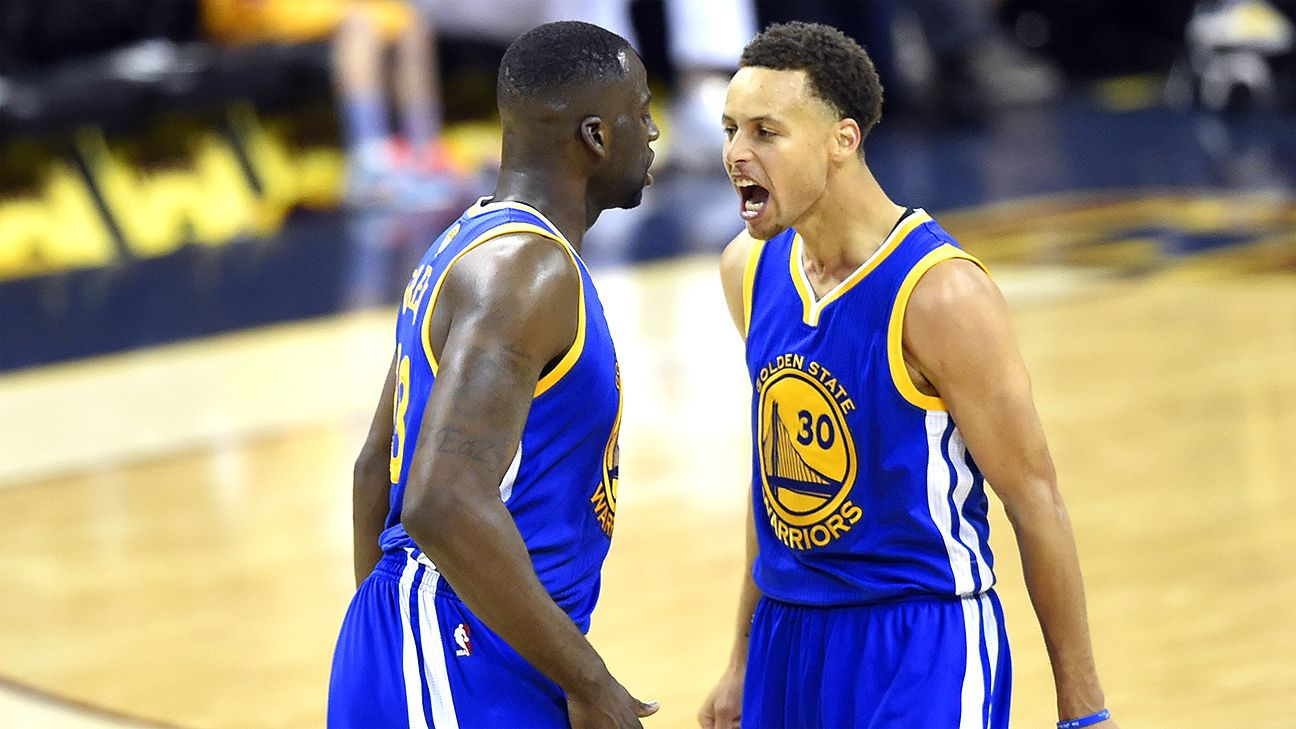 2015 NBA playoffs  The NBA s 35-year war over the 3-pointer aeacbbf2fb