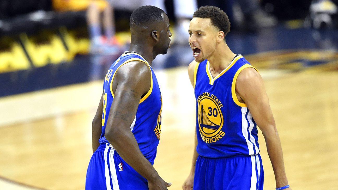 2015 NBA playoffs  The NBA s 35-year war over the 3-pointer 5fe7cf03e