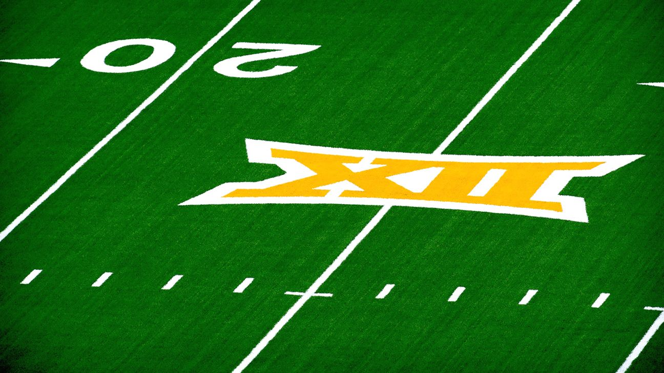 ESPN to Big 12, Bowlsby: 'No wrongful conduct' thumbnail