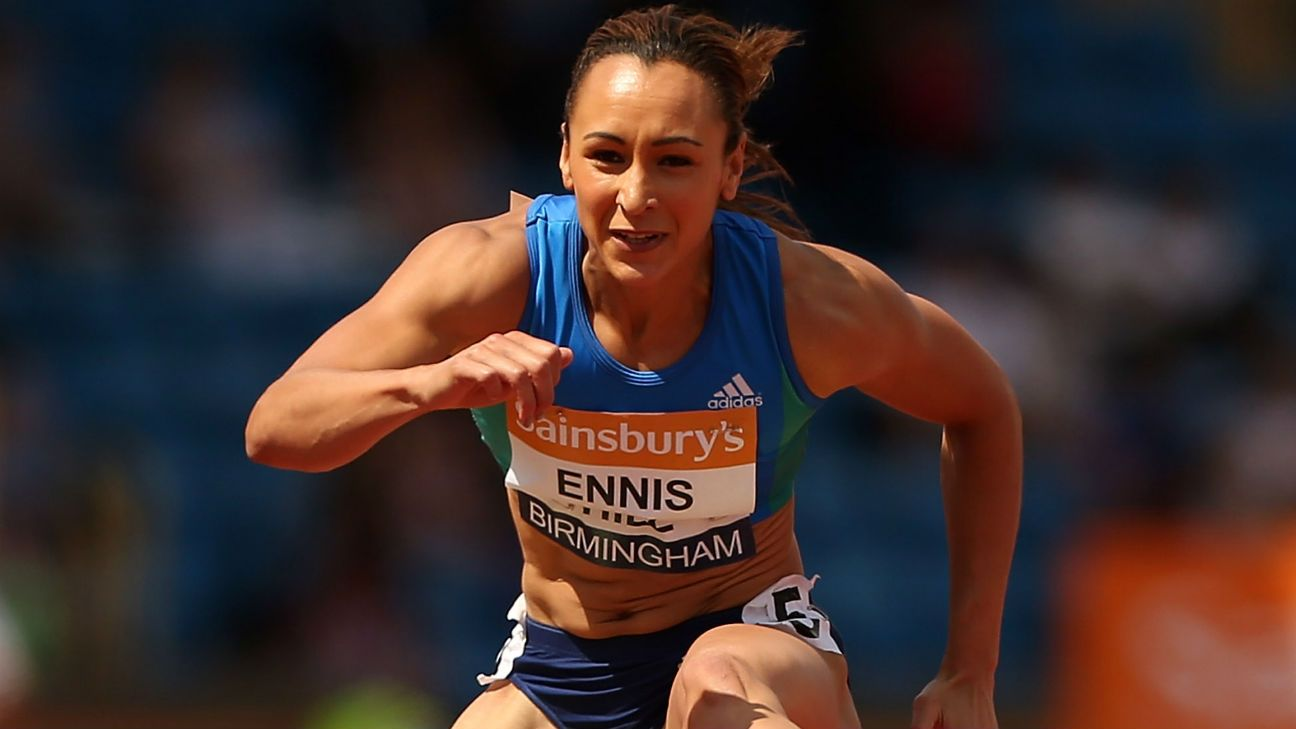 jessica ennis hill facing calls - 1296×729