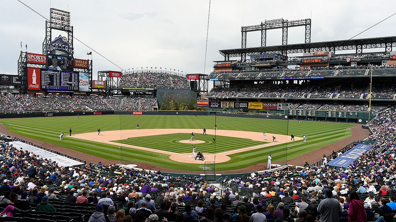 denver post guide to coors field erroneously features photo of
