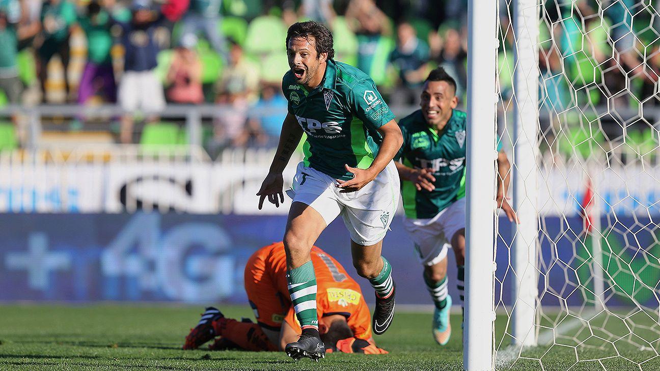 Vickery: All eyes on the Copa Sudamericana