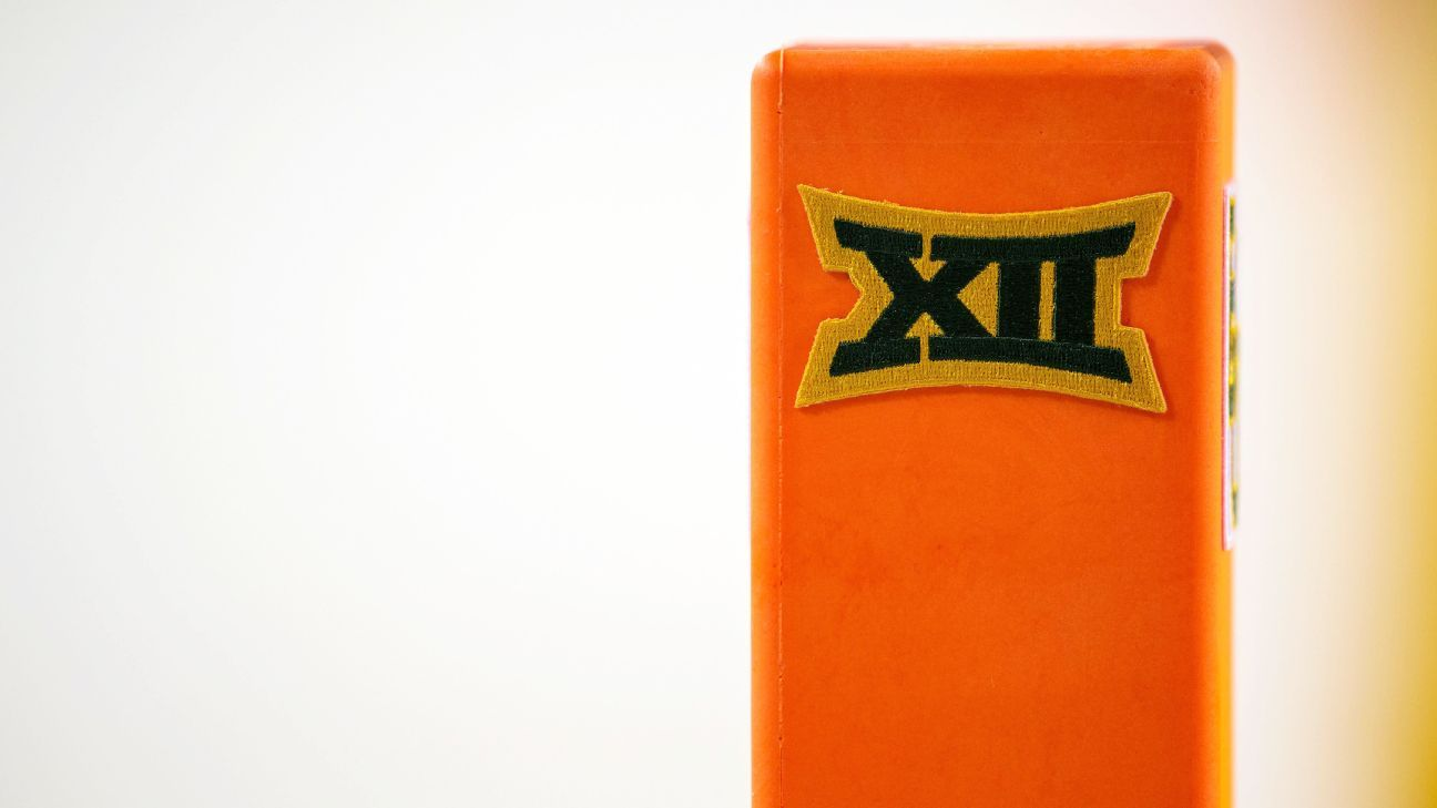Big 12 Conference revises policy, forces teams with lack of active players to be charged with forfeits