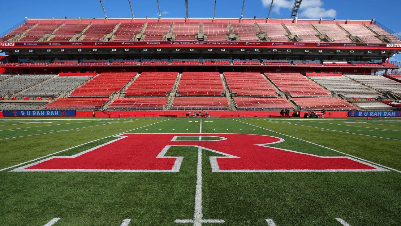 Rutgers coach says Noah Vedral or Art Sitkowski will start ...