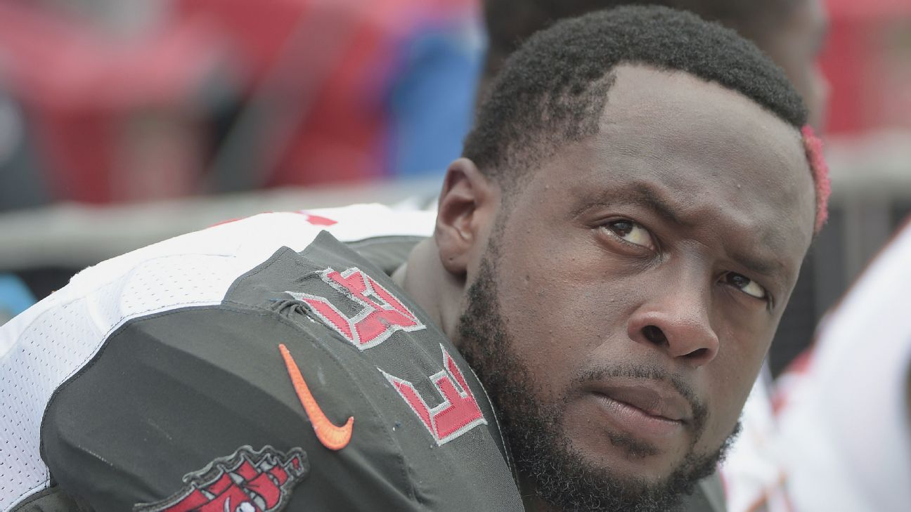 Free agent Gerald McCoy finished his extended visit with the Ravens on Wednesday, and while there's no deal, Baltimore is optimistic about landing him. McCoy also visited the Browns.