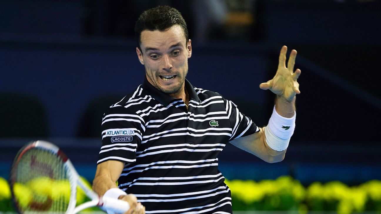 Bautista Agut to face Troicki in Sophia Open final