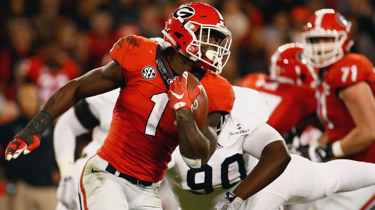 Who is the bet player on the georgia bulldogs binary options banners on the cheap