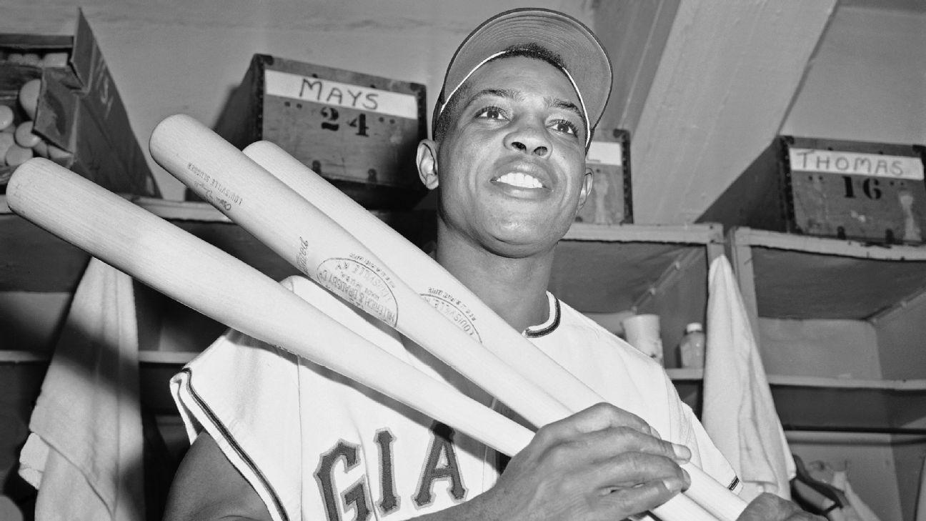 décadas en la MLB