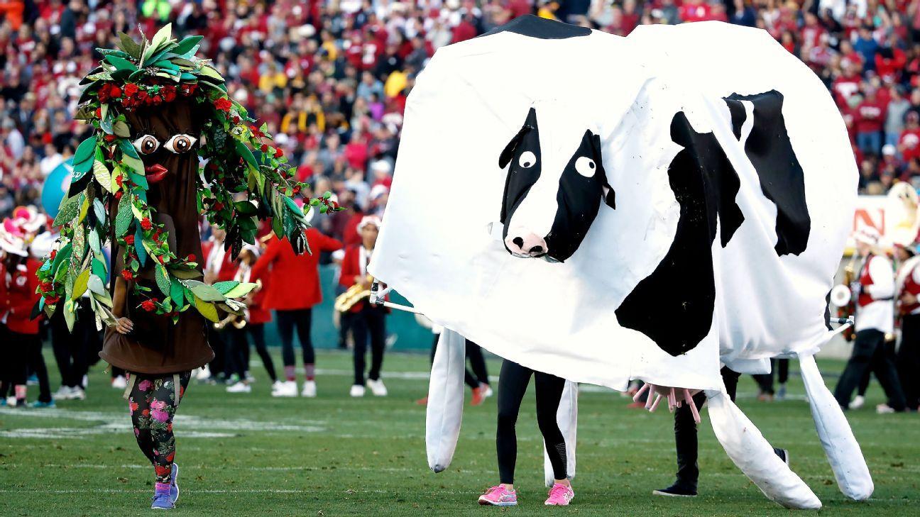 Iowa Senate introduces bill, asks for apology regarding Stanford band
