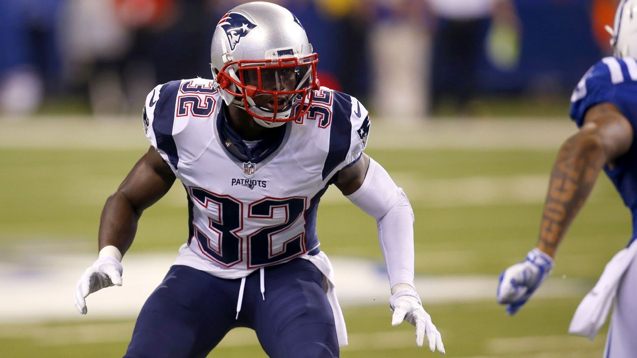 New England Patriots' top upcoming free agents can use Allen
