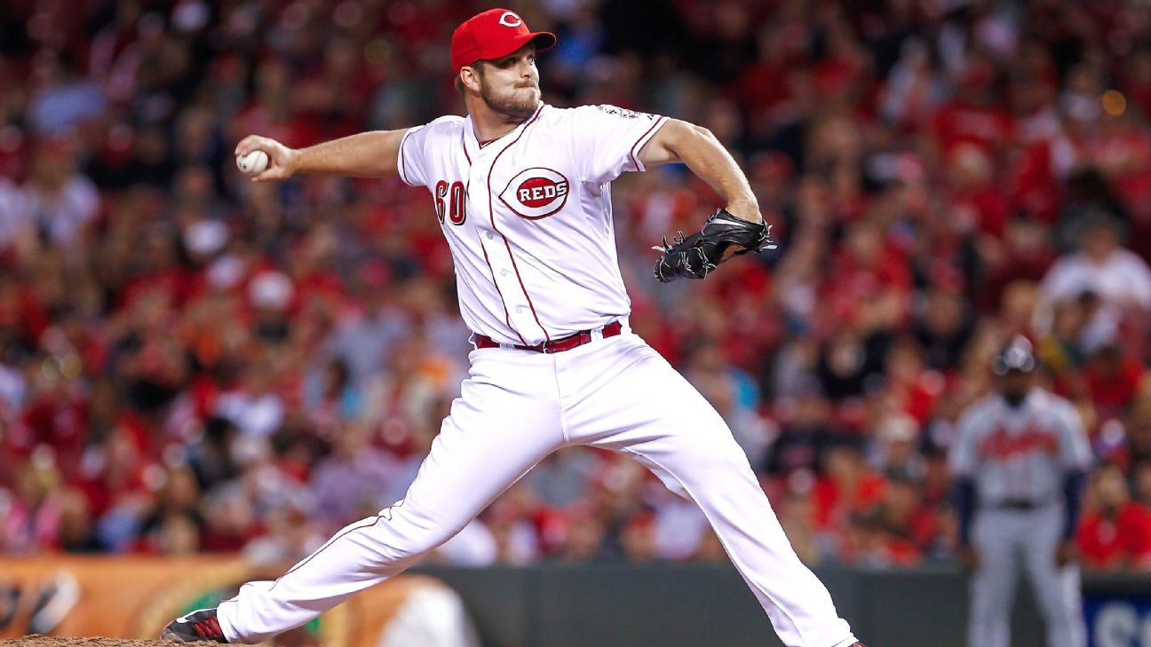 RP Hoover wins arbitration case against Reds