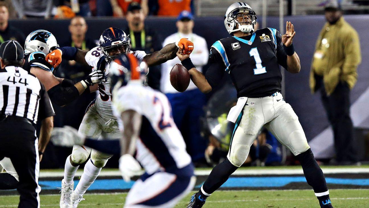 Sando: Offenses set records for futility in Super Bowl 50