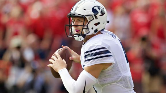 Sean Payton's new toy: A 'Thor-terback' named Taysom Hill