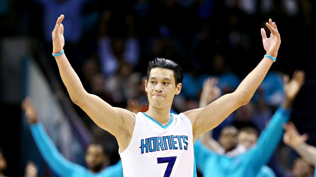 Jeremy Lin agrees to three-year deal with Brooklyn Nets 2288111d5