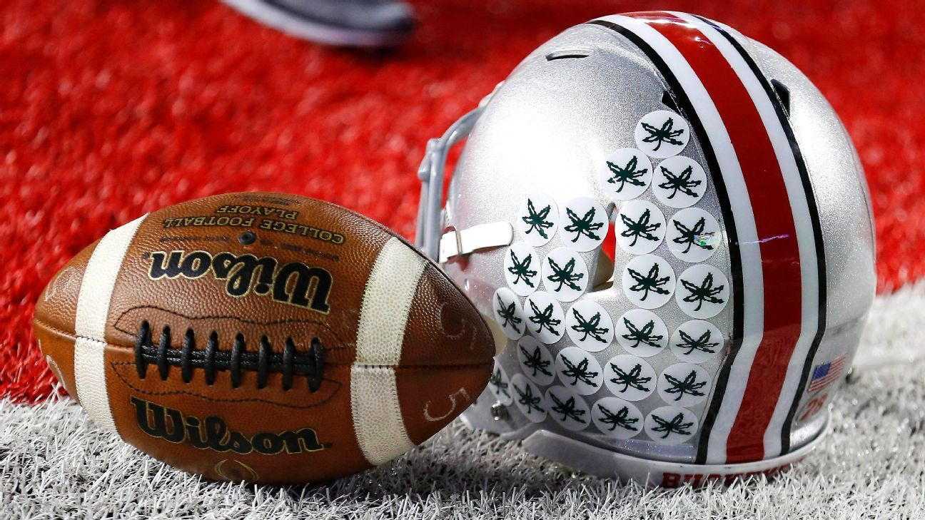 Ohio State Buckeyes not ruling out playing game vs. Michigan State Spartans