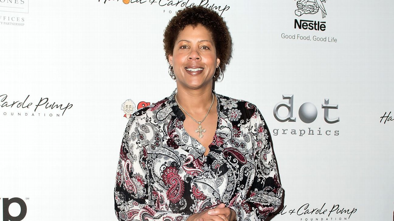 Cheryl Miller Named Coach Of Cal State Los Angeles Golden Eagles
