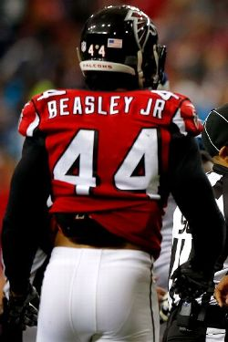 separation shoes a19d0 d6e5f ESPN.com - Falcons' Vic Beasley Jr. keeps the faith after ...