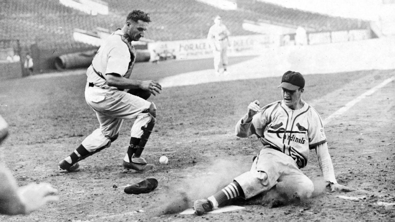 MLB: All-Time #MLBRank, Nos  10-1