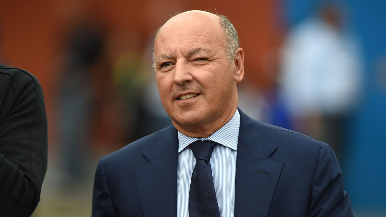 Image result for Beppe Marotta