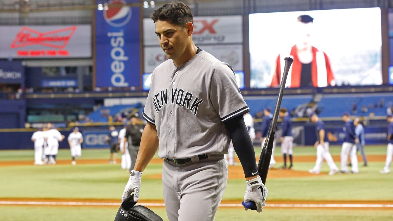 Olney: Is Jacoby Ellsbury MLB's worst free-agent signing ever?