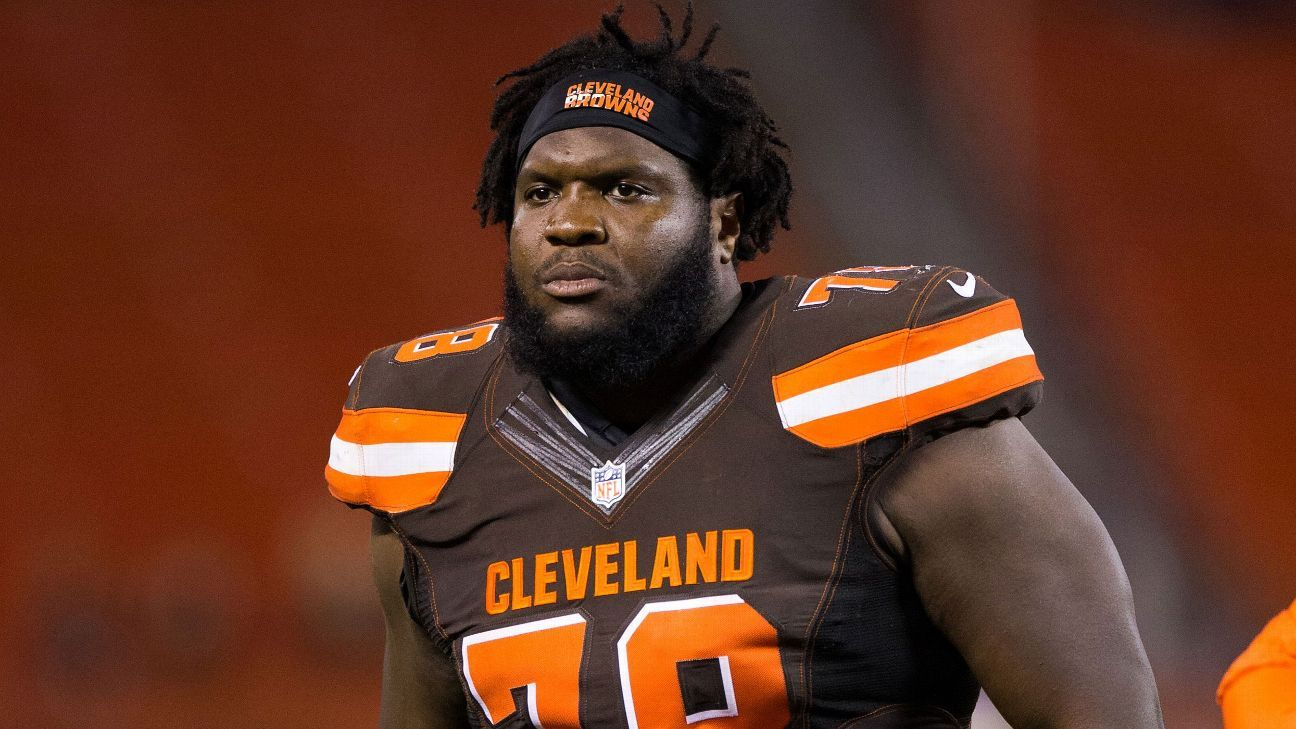 Alvin Bailey of Cleveland Browns arrested for suspicion of ...