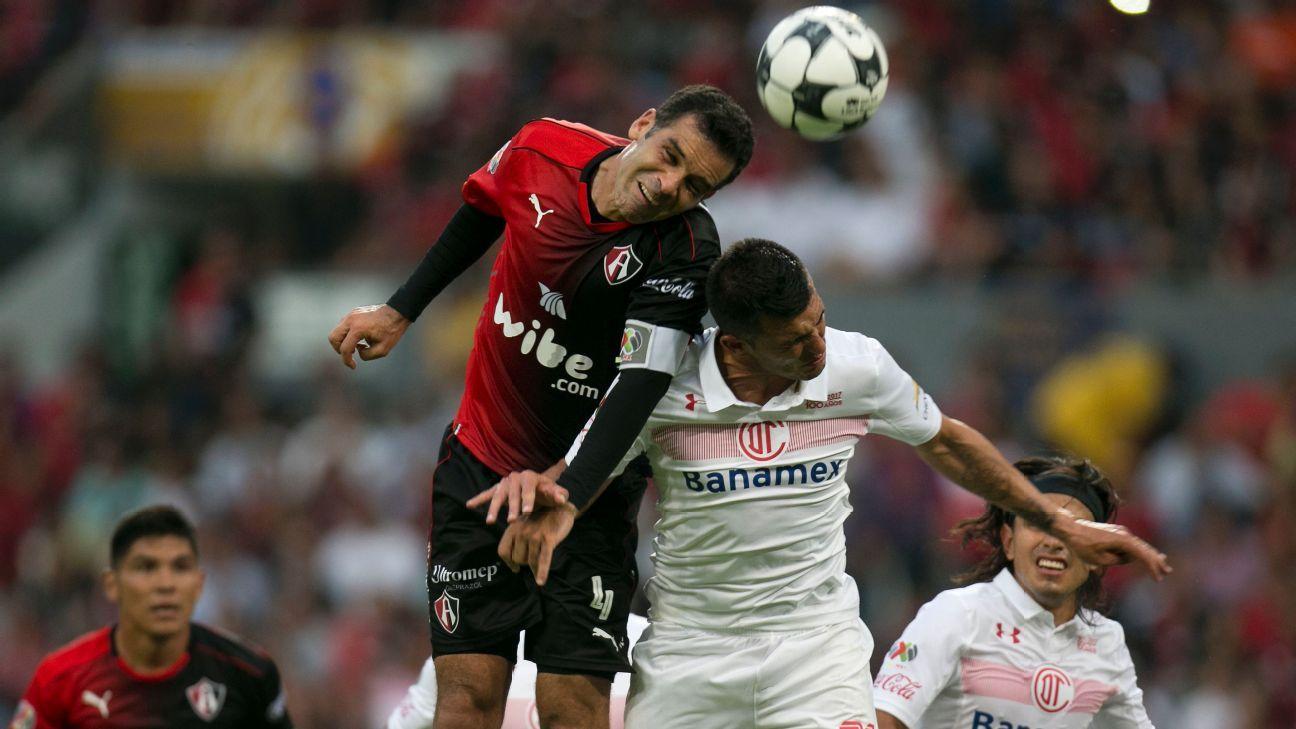 Marquez: Liga MX needs a players' union