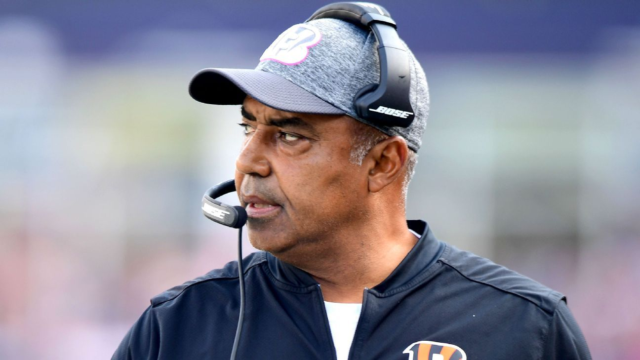 The Bengals and coach Marvin Lewis are parting ways after 16 seasons that included seven playoff appearances but zero postseason victories.