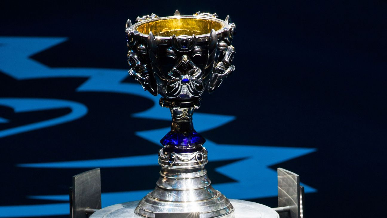 2016 League of Legends Worlds prize pool at $5 07M with fan