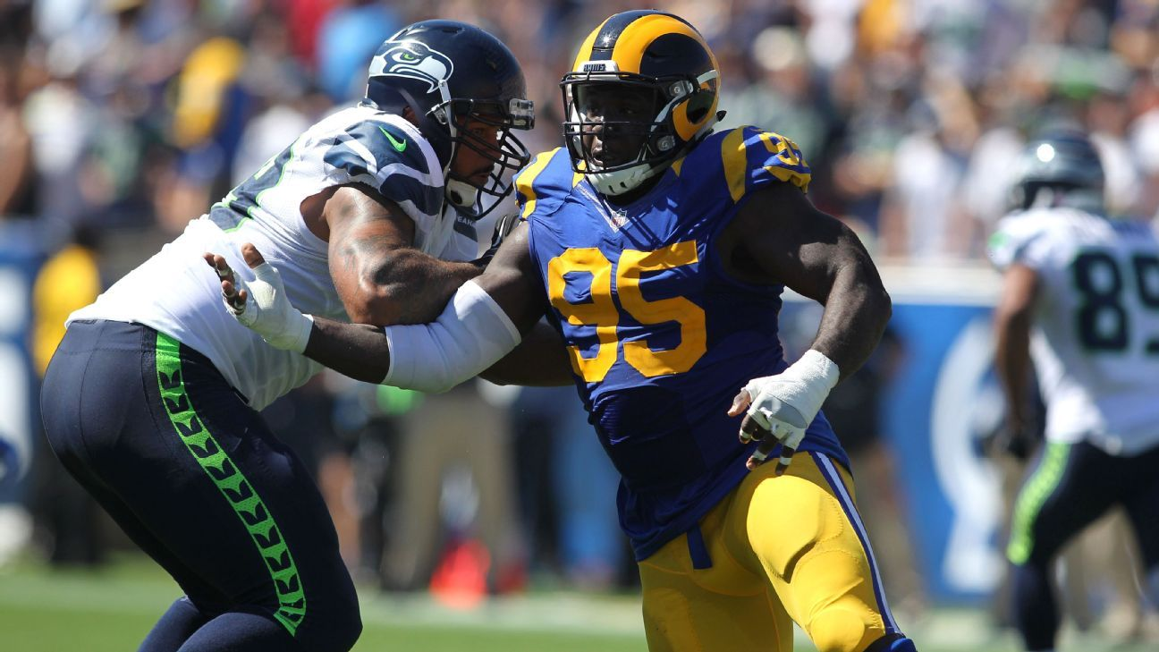 William Hayes traded by St. Louis Rams to Miami Dolphins a9453290b