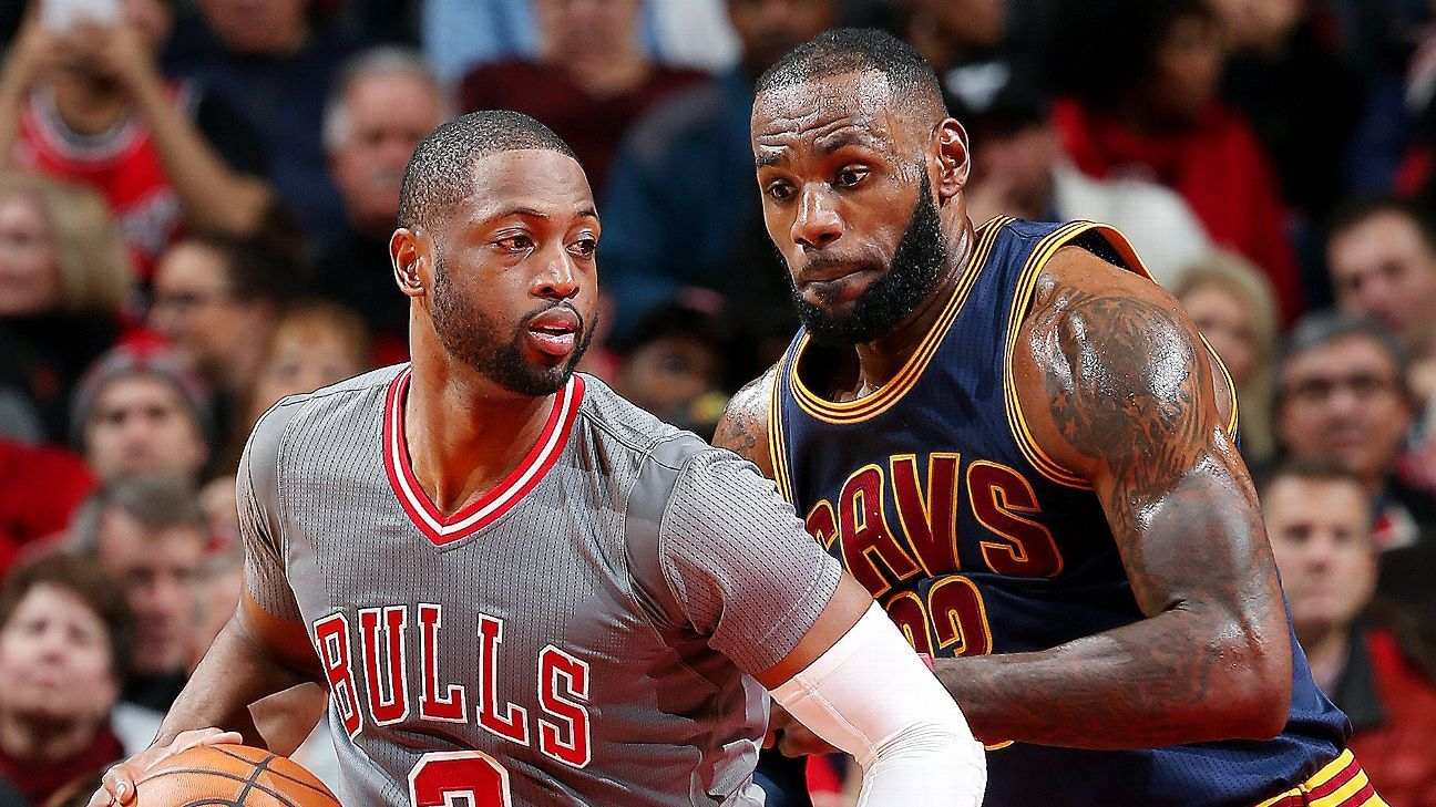 ec760952996 Dwyane Wade close to deal with Cleveland Cavaliers