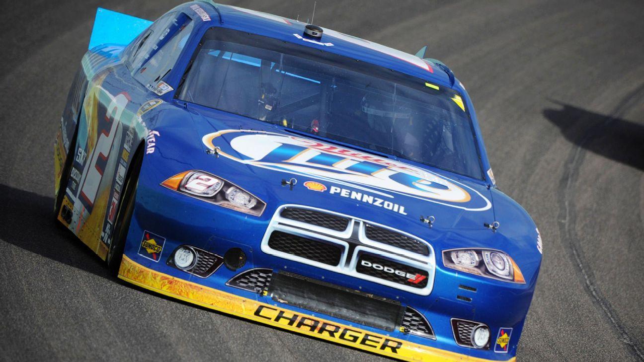 NASCAR Manufacturer News Dodge