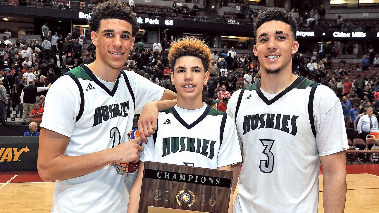 0f194f612 UCLA Bruins Lonzo Ball family just beginning relationship