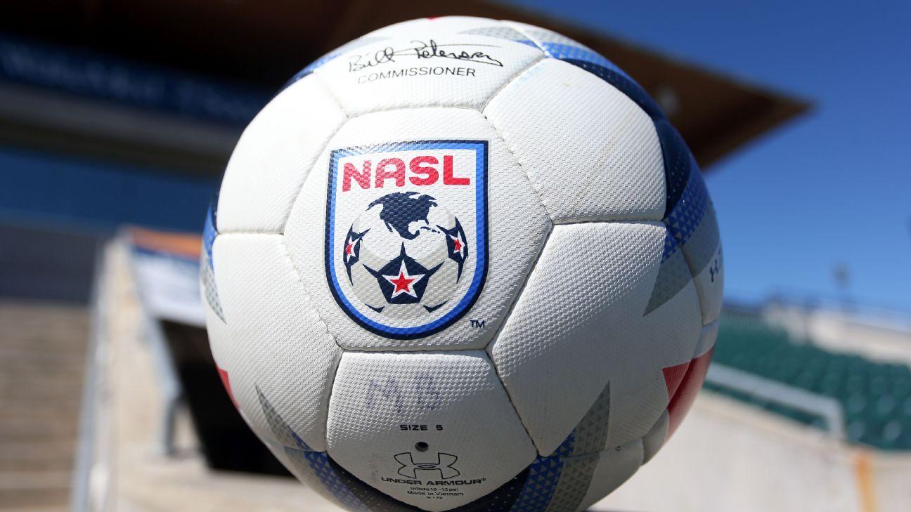 New York court dismisses NASL lawsuit against 15 USSF members
