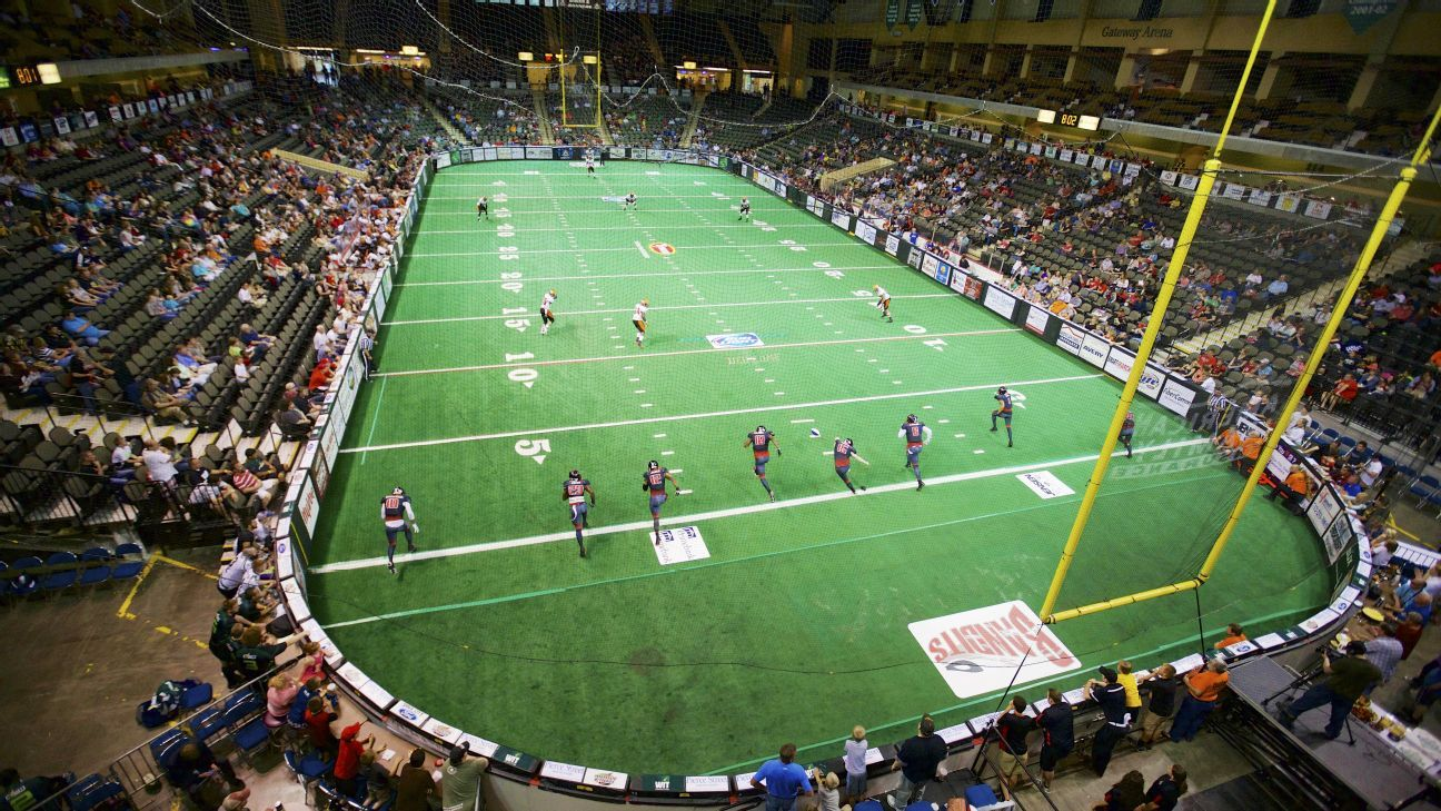 Utah S New Indoor Football League Team Giving Their Fans A