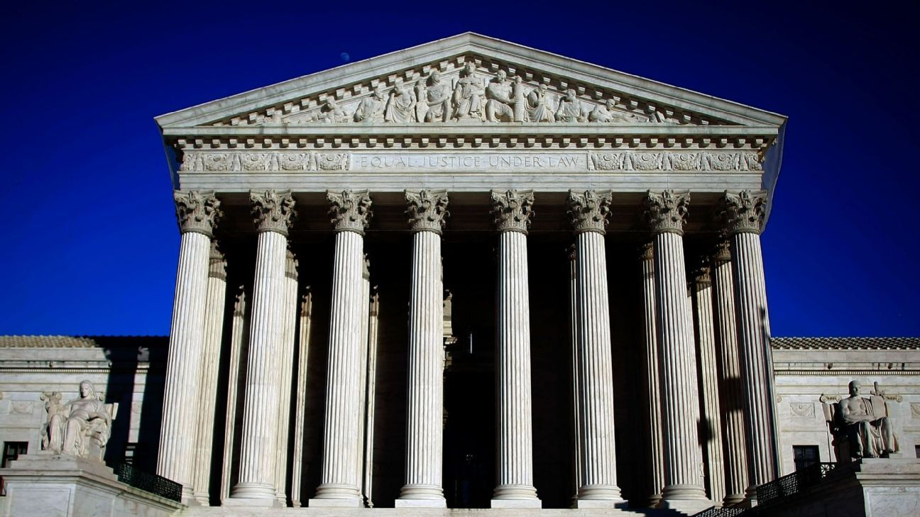 U.S. Supreme Court to hear New Jersey sports betting caseSupreme Court