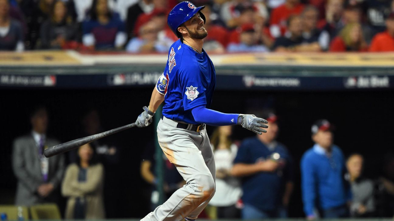 Fantasy Baseball - Ranking top 300 players for 2017 ...
