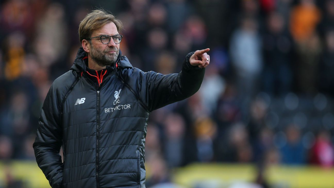 Liverpool Target Summer Signings To Add To