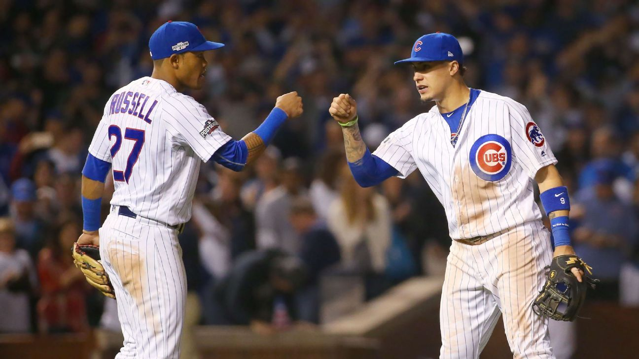 Can the Cubs repeat their brand of all-time awesome on defense?