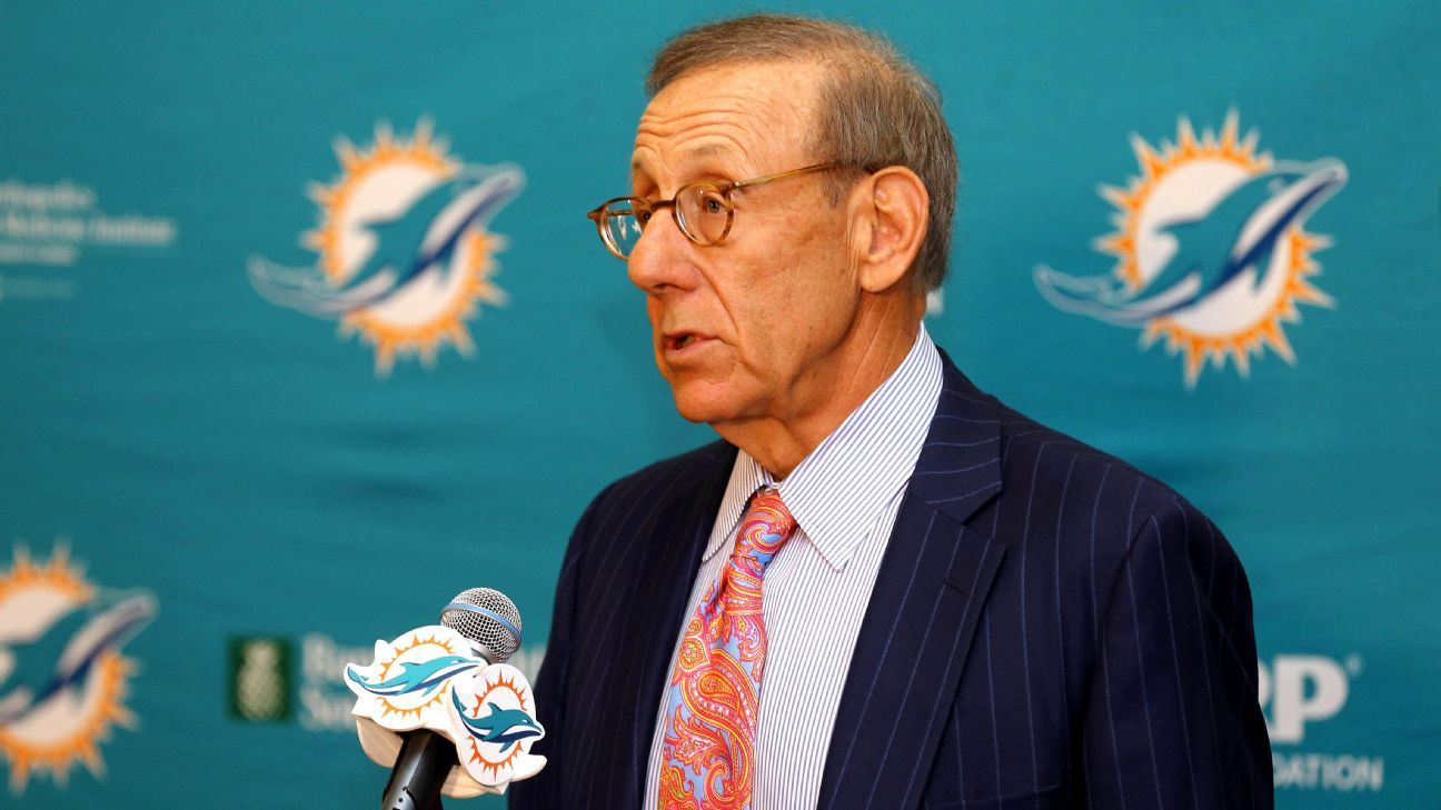 Fins' Ross leaves NFL's social justice committee