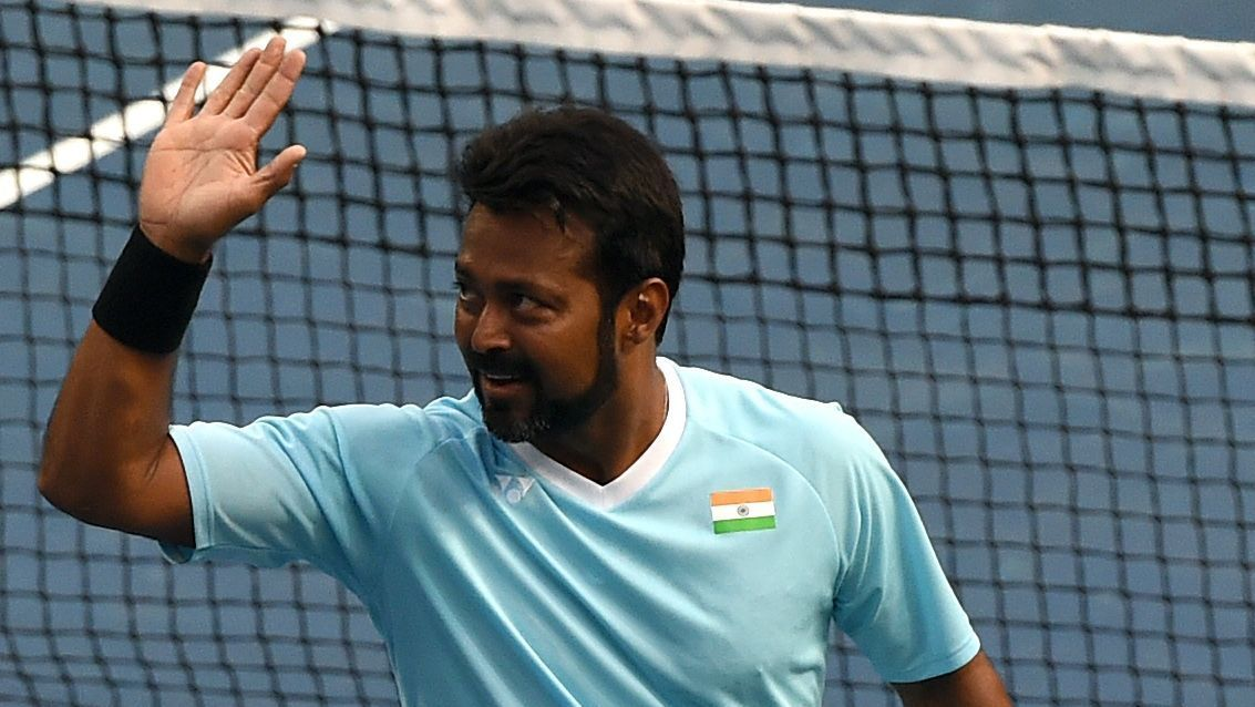 Paes makes final squad for Croatia tie