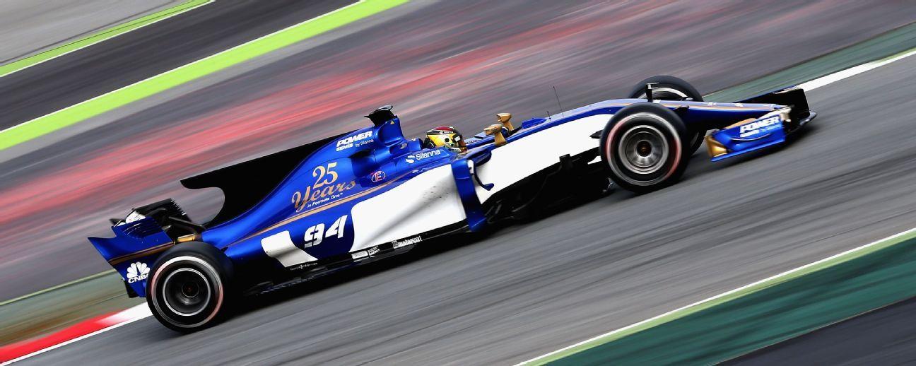 Sauber rules out mid-season Honda switch