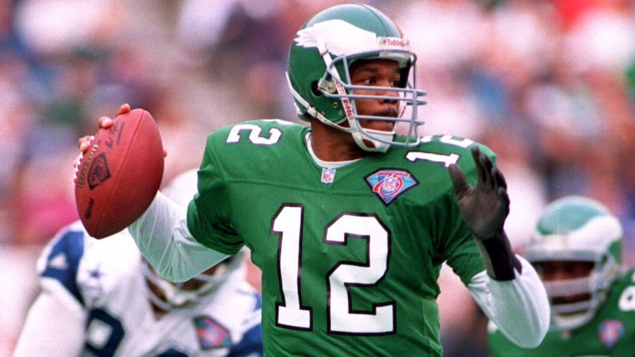 Return of kelly green jerseys  Jeffrey Lurie 65a26d9a8a