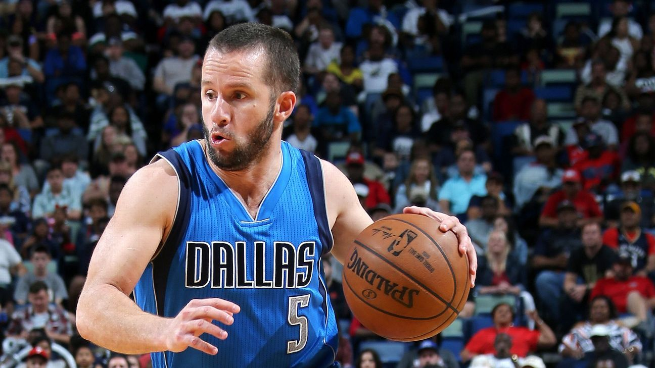 Sources: Barea, Mavericks agree to 1-year deal
