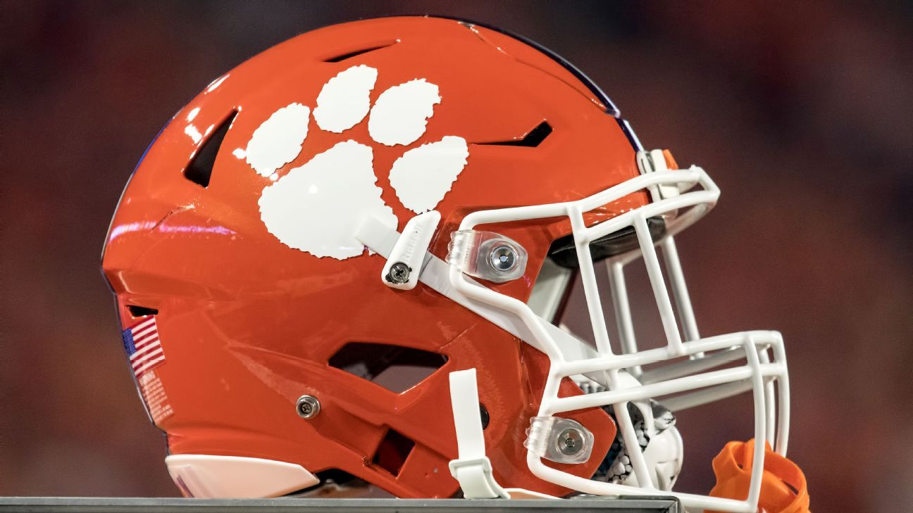 The NCAA denied appeals by Clemson TE Braden Galloway and OL Zach Giella after the two tested positive for ostarine in December 2018. They will not be able to play next season.